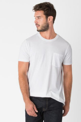 Z Supply Modern Modal Pocket Tee