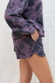 Olivaceous Euphoria Shorts