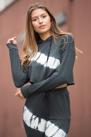 Olivaceous High Tide Sweatshirt
