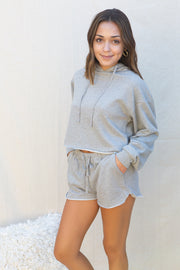 Olivaceous Purpose Sweatshirt