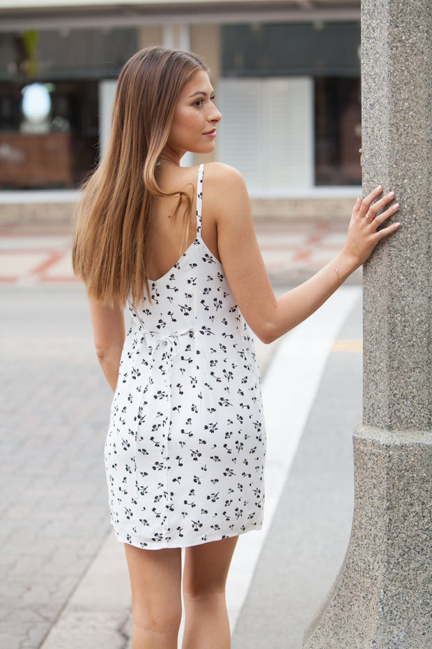 Olivaceous Sweetener Dress