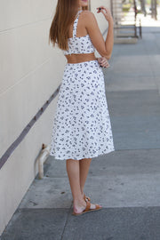 Olivaceous Sweetener Skirt