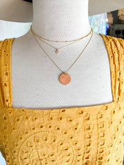 May Martin Dotted Necklace