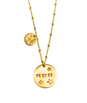 Paradigm Design Written in the Stars Necklace
