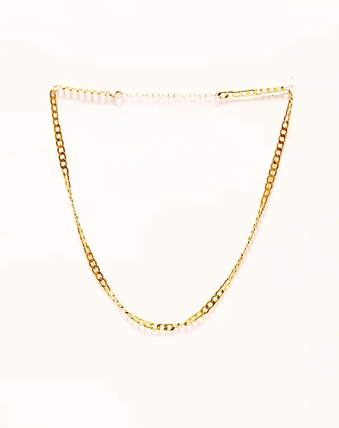 Paradigm Design Rendezvous Chain Necklace