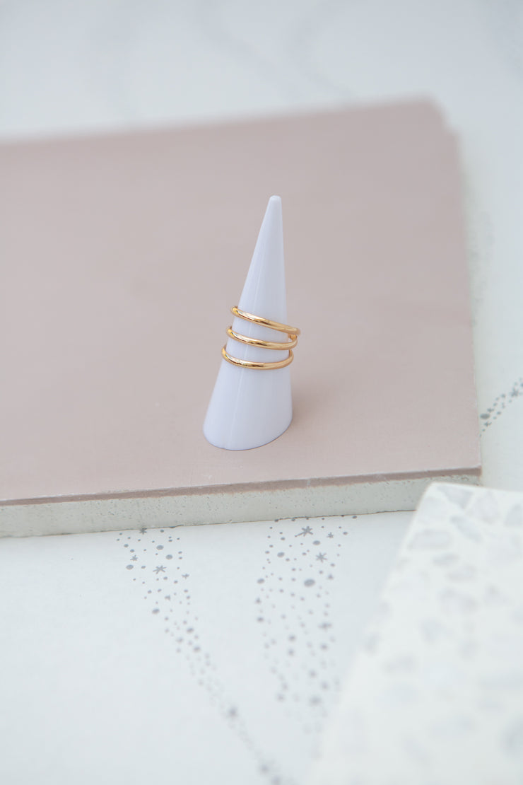 Paradigm Design Whirl Ring
