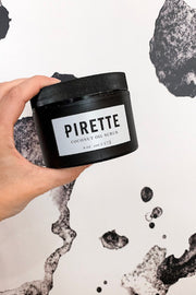 PIRETTE Coconut Oil Body Scrub