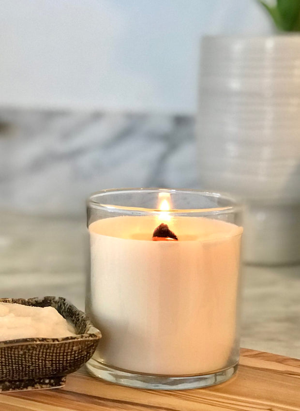 PIRETTE Large Soy Candle