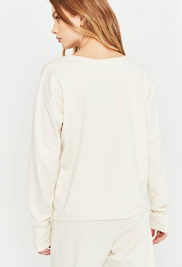 Project Social T Napa Sweatshirt