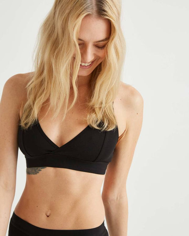 Richer Poorer Classic Bralette