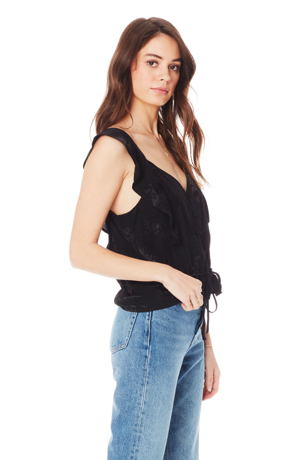 Saltwater Luxe Carson Top