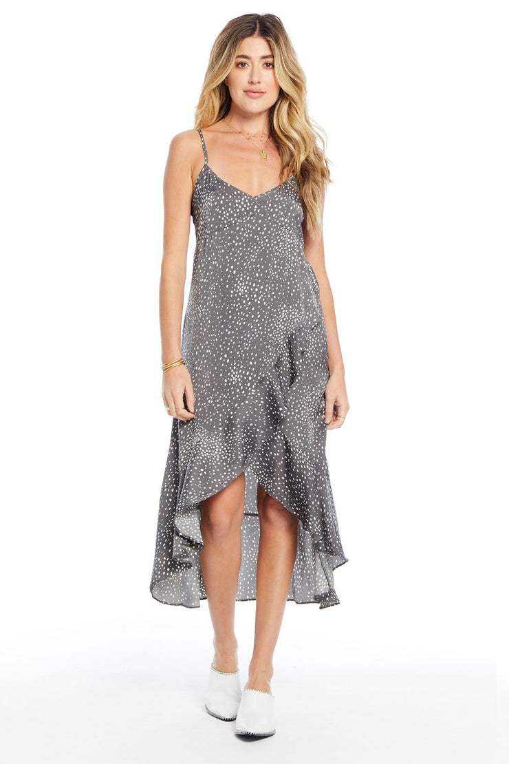 Saltwater Luxe Gigi Midi Dress