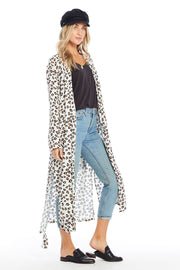 Saltwater Luxe Speechless Duster