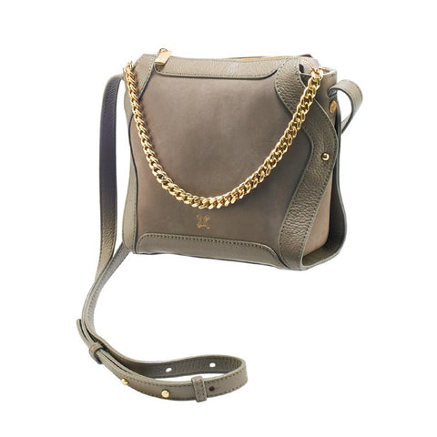 Sancia Lilou Chain Crossbody