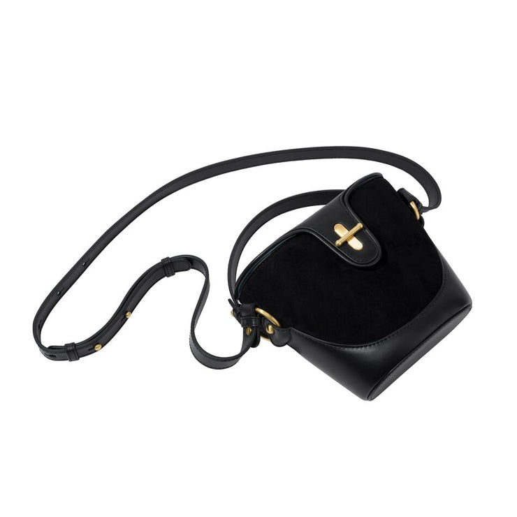 Sancia Sidonie Bucket Bag