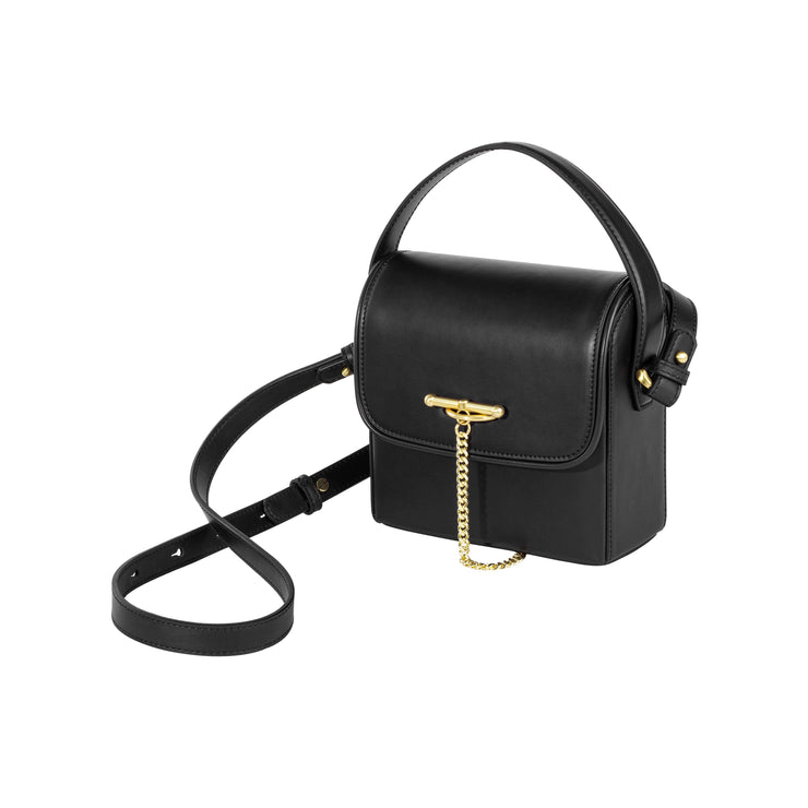 Sancia The Maeve Mini in Black