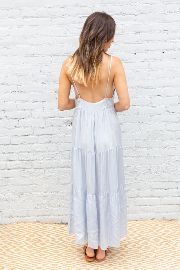 Stillwater The Memz Maxi Dress