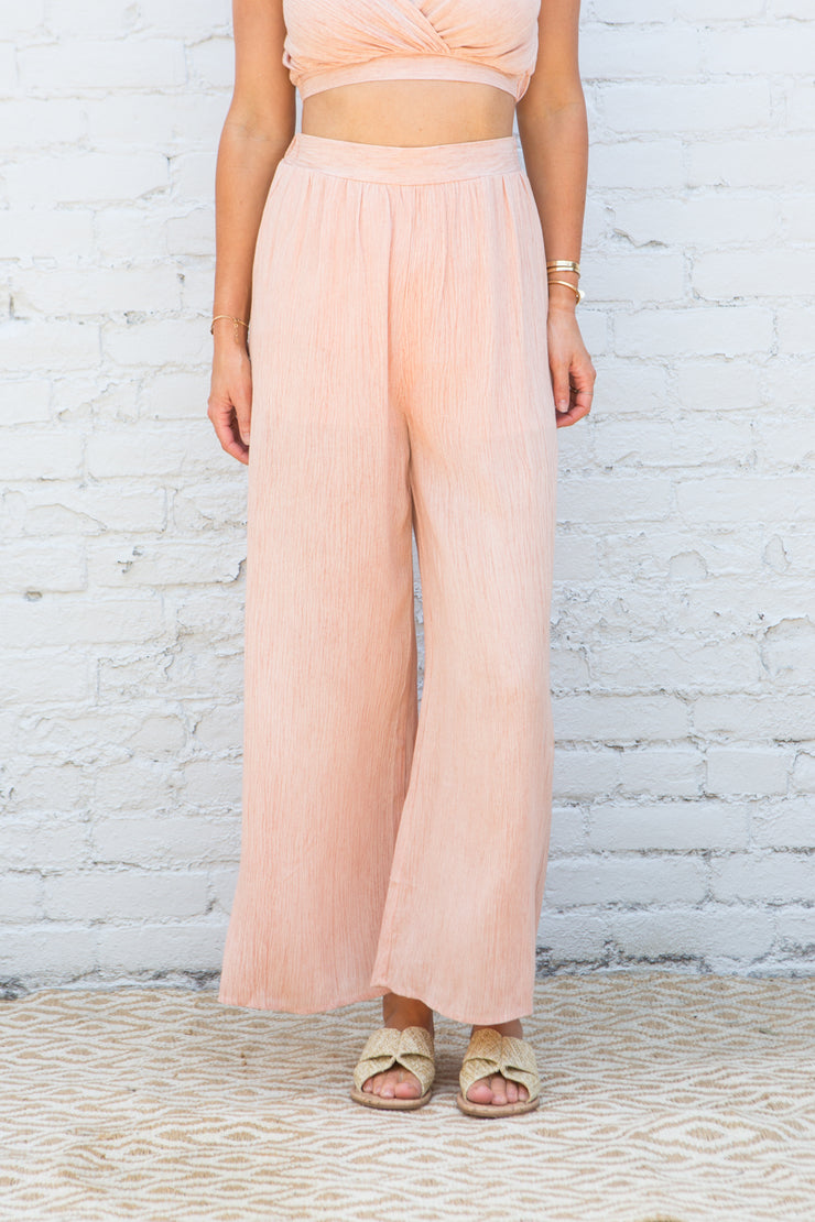 Summit + Peak Rose Pants