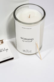 Sunday Forever Morning Candle