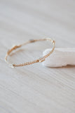Wendi Grant Crystal Bangle