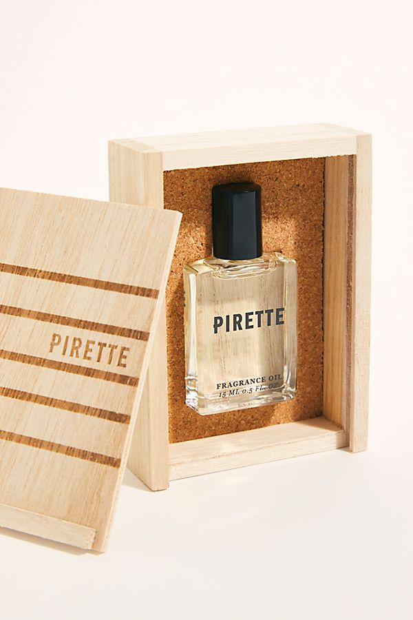 PIRETTE Fragrance Oil