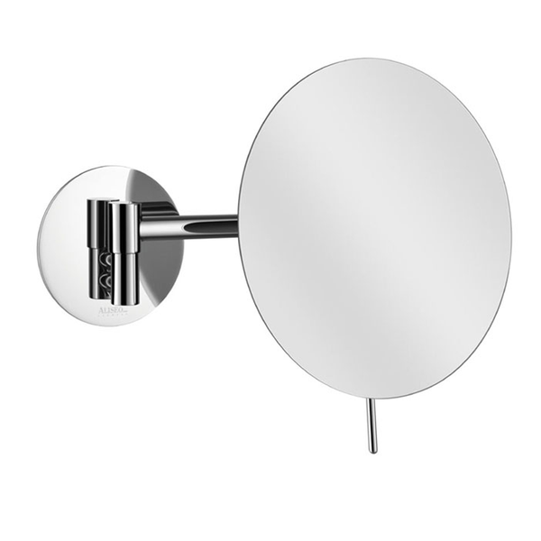 Magnifying Mirror - Aliseo Cosmo Minimalist Round