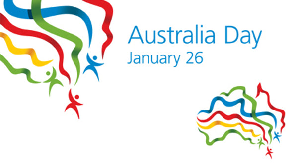 AUSTRALIA DAY CLOSURE