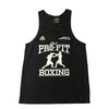 Pro-Fit Boxing Team Singlets