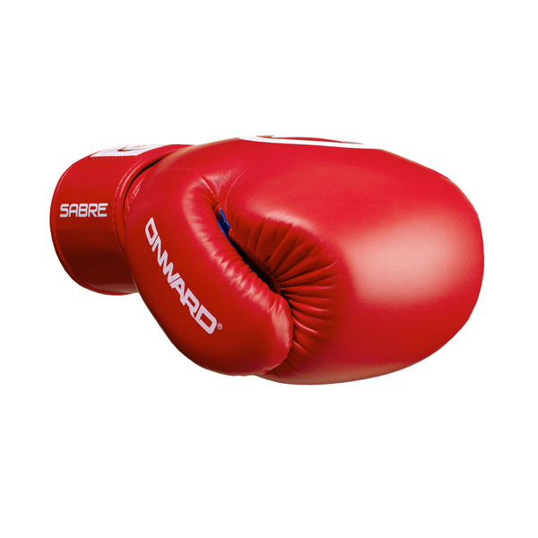 Shiv Naresh Teens Boxing Gloves 12oz: ONWARD SABRE BOXING GLOVE