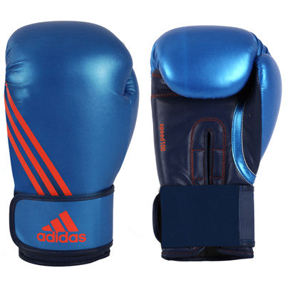 Adidas Speed 100PU Boxing Glove