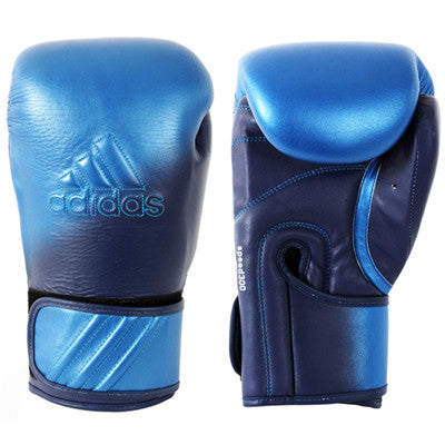 Adidas Speed 300D Leather Boxing Glove