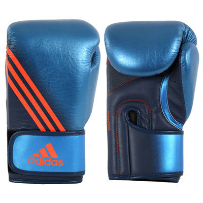 Adidas Speed 300 Leather Boxing Glove