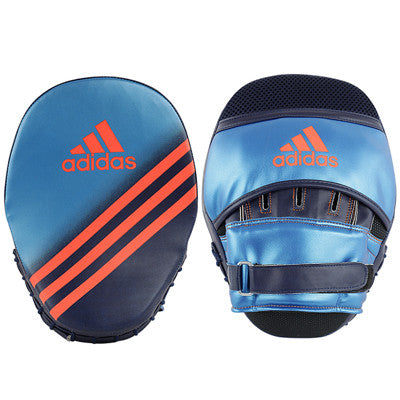 Adidas Training Curved Speed Focus Mitt