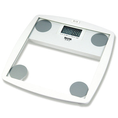 Tanita - Bathroom Scale HD-355