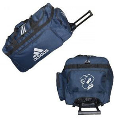 Adidas Boxing Trolley Bag