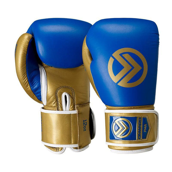 ONWARD VERO VELCRO BOXING GLOVE