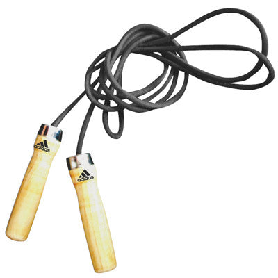 Wooden Handle Speed Skipping Rope Fitness Kids Gym Jump Rope Training Toy