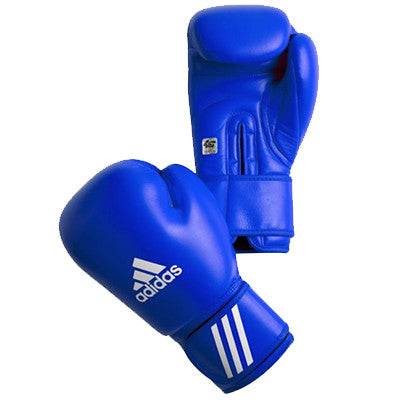 AIBA Adidas Boxing Gloves