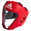 AIBA Adidas Head Guard