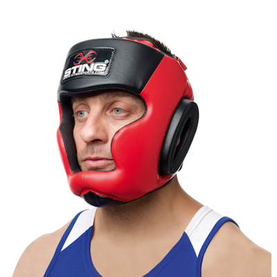 Sting ARMALITE Full Face Head Guard