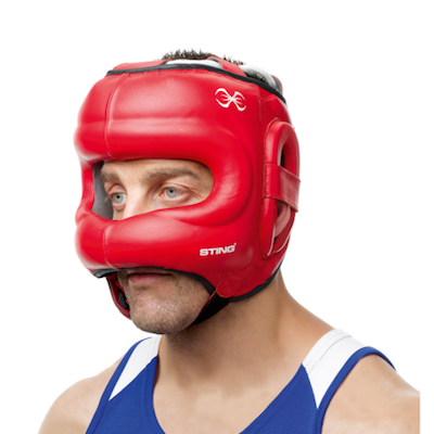 Sting EVOLUTION Face Shield Guard