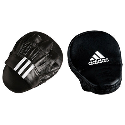 Adidas Slim and Curved Focus Mitt