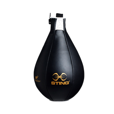 Sting 10inch Pro Leather Speedball ONLY