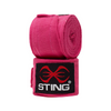 Sting 4m Elasticised Hand Wraps