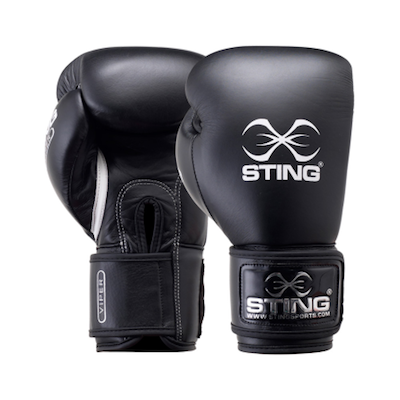 Sting VIPER Pro Fight Glove (Velcro)