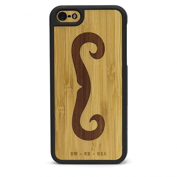 Slickwraps Natural Series Cases For iphone 5s