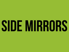 UTV SIDE & REAR VIEW MIRRORS