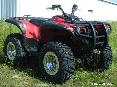 Super atv yamaha grizzly fender flares northstarmotorsports super atv yamaha grizzly fender flares sciox Image collections