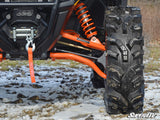 SUPER ATV Polaris General High Clearance Front A-Arms