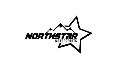 NORTHSTAR MOTORSPORTS STICKERS